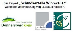 Leader Logos